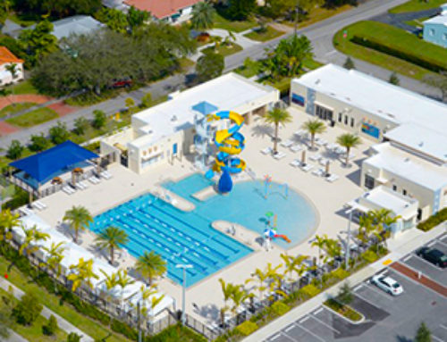 Miami Springs Aquatic Center