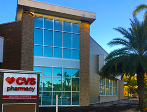 CVS Pharmacy Building – Store #5142