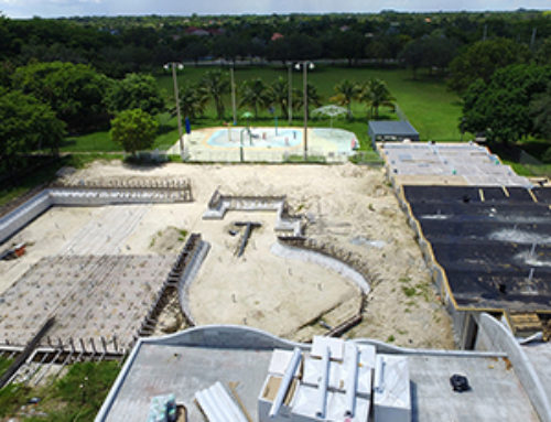 South Dade Aquatic Center