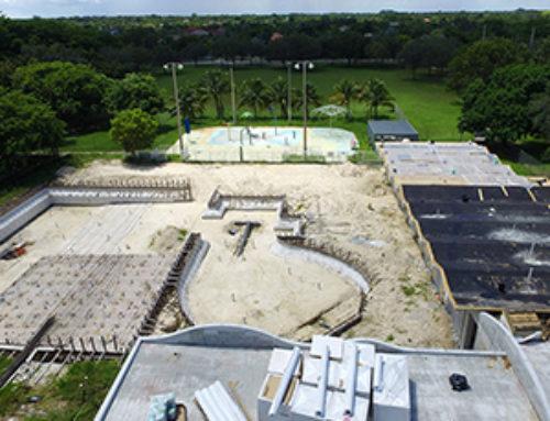 South Dade Aquatic Center