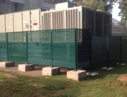 Vicksburg 81st HVAC Reset