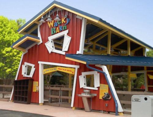 Zoo Miami Wacky Barn