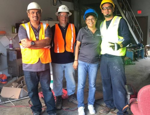 Women's Experience in Construction Series- Part 1